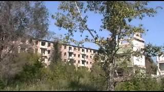 preview picture of video 'Карагандинскя область, г. Абай (город спутник)'