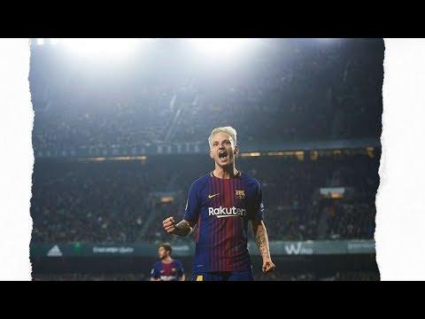 FC Barcelona Funny Moments PART II - Season 2015/16 & 2016/17