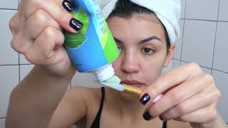 PAMPER ROUTINE 2019 | MY RELAXING SELF CARE ROUTINE