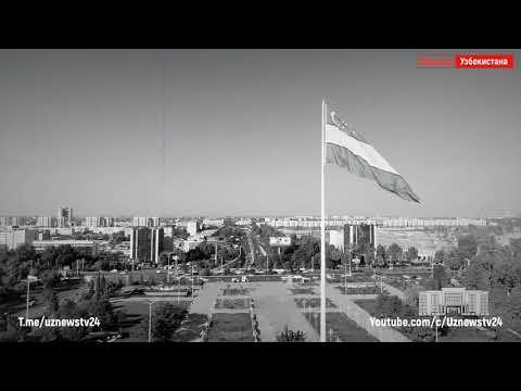 Где я гулял 16 лет назад, выросли дворцы: Федотов о современном Ташкенте
