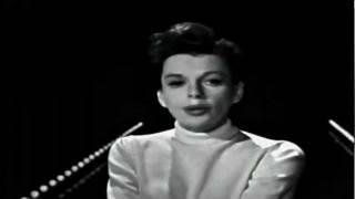 JUDY GARLAND: 'WHEN YOUR LOVER HAS GONE'. RARE.