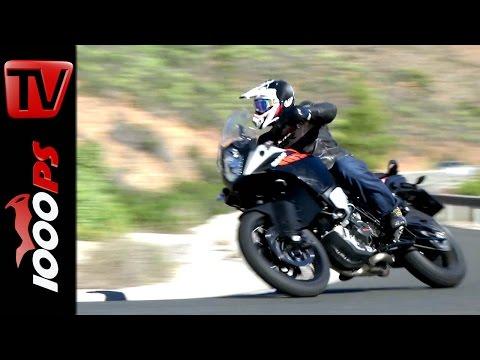2015 | KTM 1050 Adventure Review | Onboard, Details, Conclusion