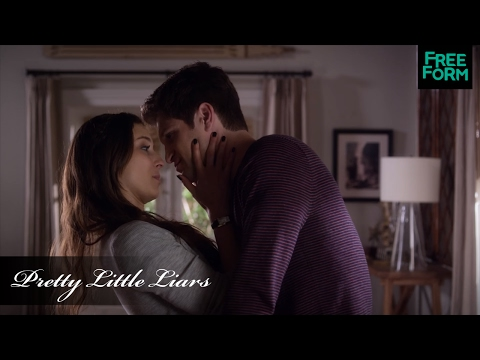 Pretty Little Liars 6.07 (Clip 2)