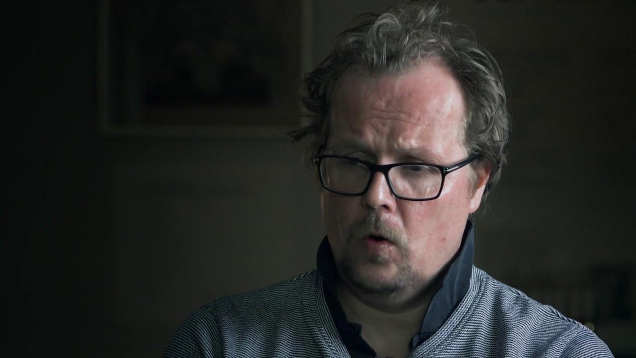 OPPLYSNINGSTID: <em>Øivind Kopperud</em>