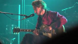Ben Howard   Conrad LIVE HD Audio, Melbourne Palais 25718