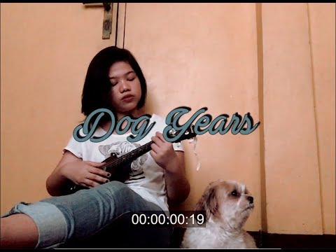 Maggie Rogers - Dog Years (cover)