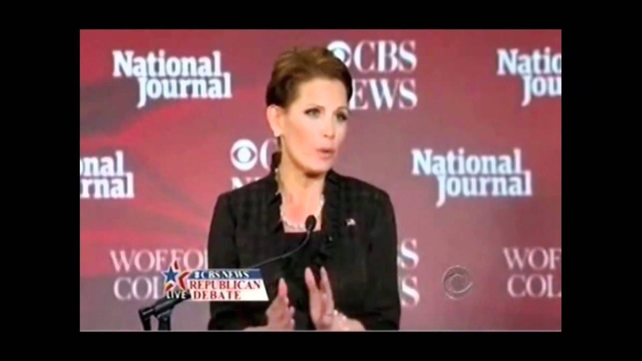 Cain & Bachmann Support Torture thumbnail