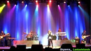 Charice - Lesson for Life, INFINITY Tour CEBU City Philppines