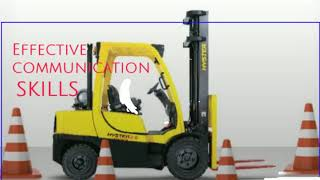 Qualities that make you a great Forklift driver