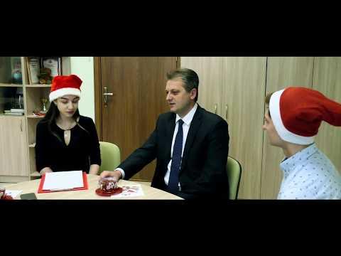 Большое новогоднее интервью главы администрации Игоря Бузовского