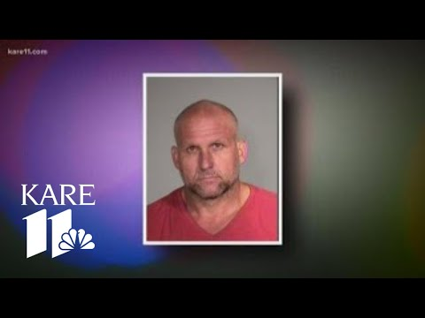 Criminal history of assault, chase suspect
