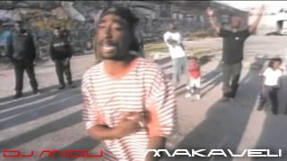 *NEW 2013* 2Pac - 'Never Call You Bitch Again' [Miqu Remix] (Forever Ballin' Mixtape)