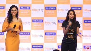 Meghana Kaushik hosts #walkpechal Campaign Launch
