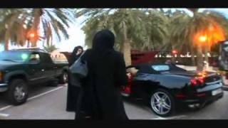 HOW WOMEN LIVE IN DUBAI (United Arab Emirates)
