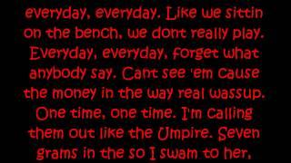 The Motto  Spikey Mikey Lyrics