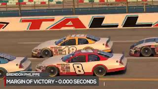 Best Of:  Talladega Week
