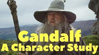 Gandalf: A Character Study