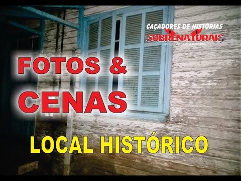 FOTOS + CENAS - LOCAL HISTÓRICO