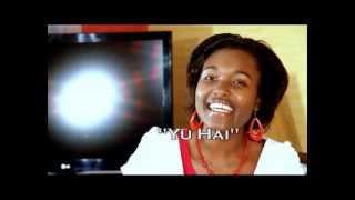 Tina Kuto Kalle - Yu hai (official video)