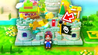 EVERY Level Put Together in Super Mario 3D World... (World 1)