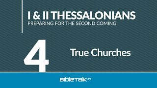 True Churches