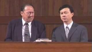 唐崇榮 - 問得好! (三十四) Stephen Tong - Q&A (34)