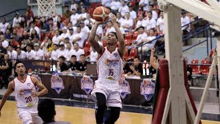 [Sport5]  Che'Lu Bar & Grill Revellers vs. Marinerong Pilipino Skippers | PBA D-League Foundation Cup 2018