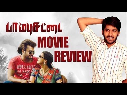 Paambhu Sattai Movie Review