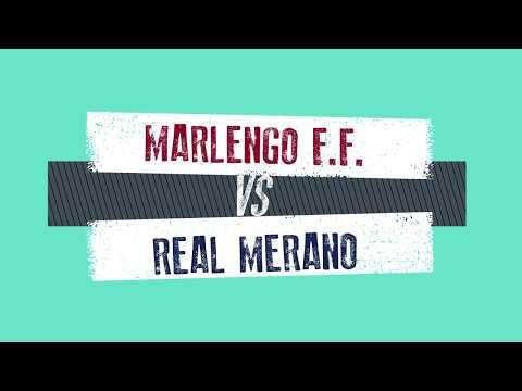 Preview video Marlengo F.F. - Real Merano