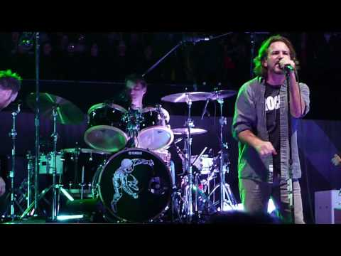 Pearl Jam - *No Way* - 5.10.10 Buffalo, NY