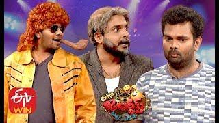 Sudigaali Sudheer Performance | Double Dhamaka Special | 23rd February 2020 | ETV Telugu