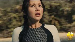 In A Song | Yellow Flicker Beat   Lorde (Katniss Everdeen)
