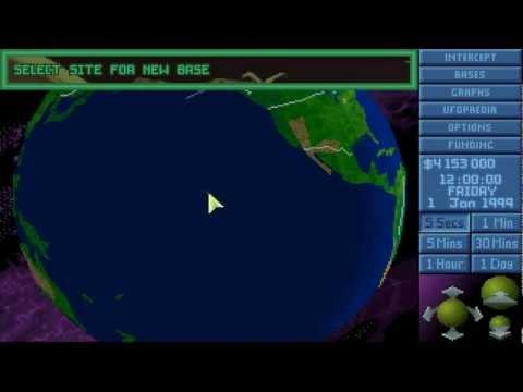 X-COM: UFO Defense Steam Key GLOBAL - 1