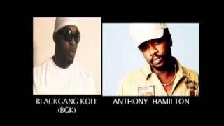 Anthony Hamilton   -   Since i seen you    -   Ft. Blackgang Koll
