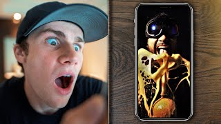 Reacting To Your Creative Photography Ideas!