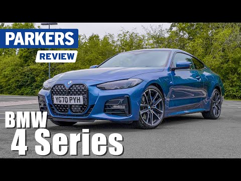 BMW 4 Series In-Depth Review | The ULTIMATE guide!