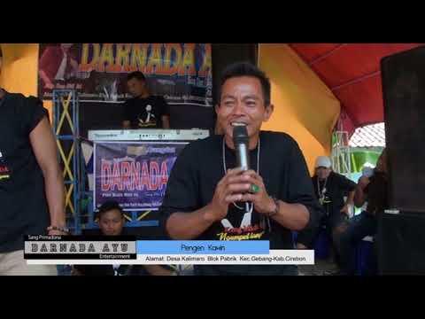 Pengen Kawin~Organ Dangdut DARNADA AYU~Pakusamben,16 Agustus 2019