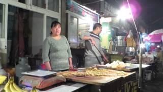 preview picture of video 'Balade en side-car dans les hutongs à Pékin, Chine'
