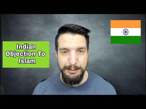 The Indian Objection To Islam | Deleted Video | Apostate Prophet
