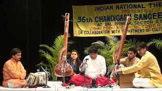 36th annual Chandigarh Sangeet Sammelan Video Clip 6