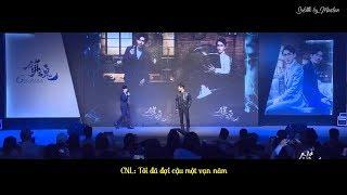 [Chu Nhất Long X Bạch Vũ] Tôi Có Nhiều Bí Mật Về Bạn (Zhu Bai Rps)