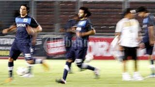 Andri Syahputra Tidak Dipanggil Timnas U-19 Qatar untuk Piala Asia U-19