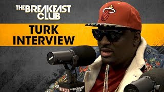 Turk Opens Up About Police Raid, His Ride Or Die Wife + Relationship With Birdman