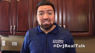 Learn from Hip Hop Entrepreneurs | Dr. J Real Talk Vlog Episode 54