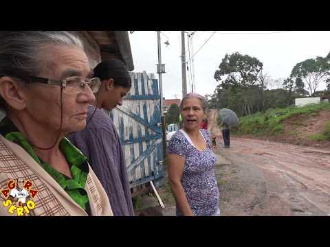 Micro escolar em Juquitiba faz Enduro na Favela do Justinos  Morro do kiabo