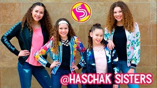 Haschak Sisters Comedy Musically Compilation 2017 | Best Musical.lys