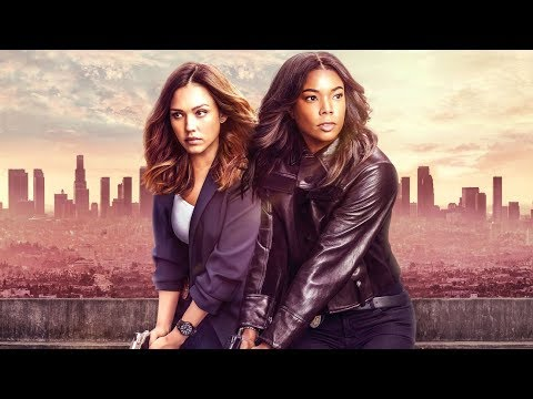L.A.'s Finest Trailer Starring Jessica Alba and Gabrielle Union