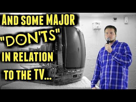 Top 10 TV Shows Prisoners Watch