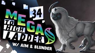 MEGA ABSOL SWEEPS ARE EASY! MEGAS TO HIGH LADDER #34 by Thunder Blunder 777