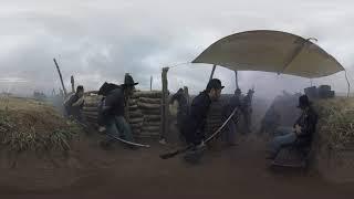 Civil War 1864: A Virtual Reality Experience, Full Version